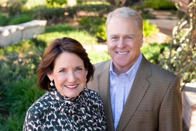 Julie Donaldson, Michael Donaldson,