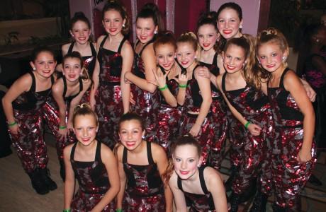 Memorial Dance Amethyst Company