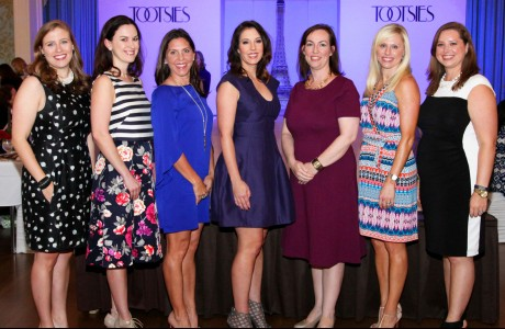Junior League Fashion Show committee