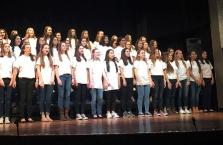 Duchesne Choir