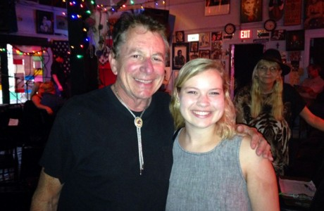 Joe Ely, Haley Kurisky