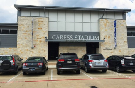 Caress Stadium
