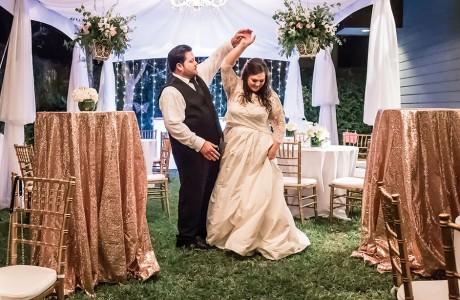 Chris Bayardo, Holly Ashe Bayardo