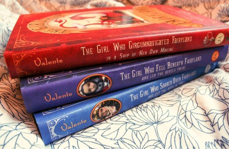 Books by Catherynne M. Valente