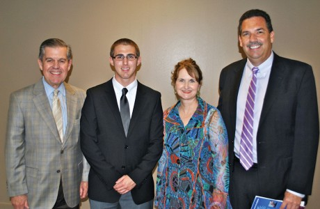 Zachary R. Hodges, Hunter Clay, Teresa Cannon, Scott Muri