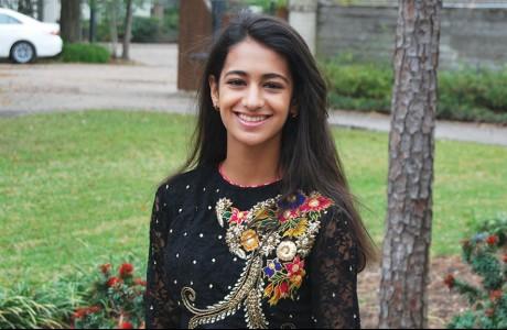 Deena Ali