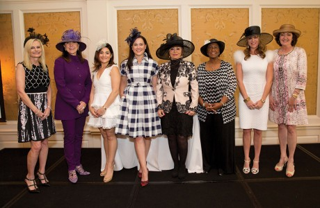 Easter Seals of Greater Houston 2016 honorees