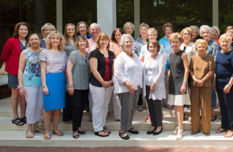 The Houston Alumnae Panhellenic Foundation