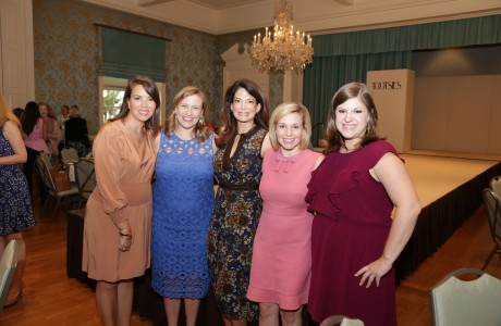 The Junior League of Houston's Style Show
