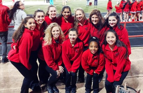 Bellaire High School Belles