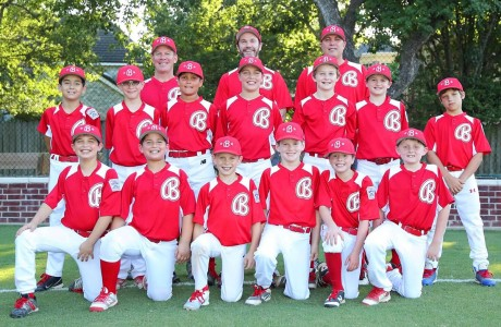 Bellaire Little League 10U