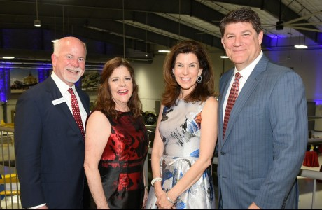 The Lone Star Flight Museum's 2018 gala