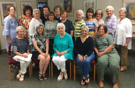 Congregation Emanu El's Sisterhood