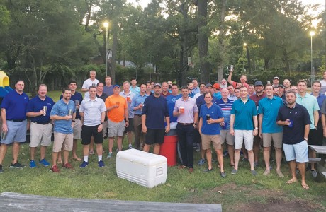 Rummel Creek Elementary School Men's Club