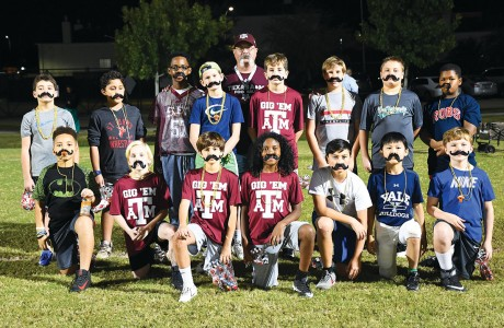 The Junior Aggies