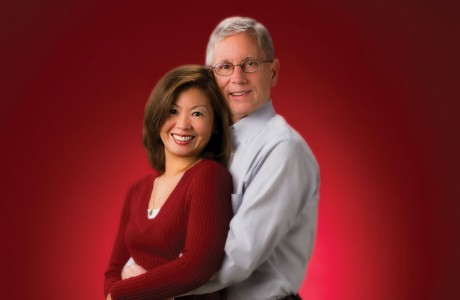 Phebe Chen, Mark Ward