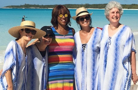 Girls Getaway Cruise with Oprah and Gayle