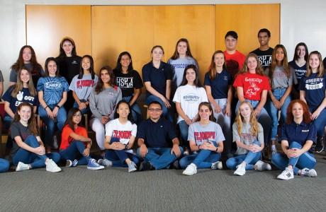 SCHOOL BUZZ 2019-20
