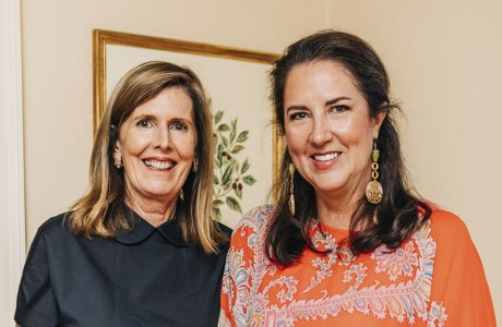 Vivie Sullivan, Margaret Reckling