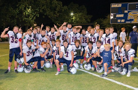 St. Francis Episcopal School Wolves