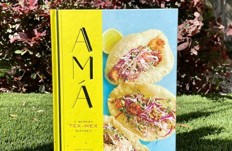 Amá: A Modern Tex-Mex Kitchen