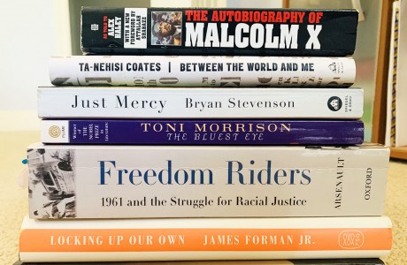 Books related to race