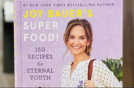 Joy Bauer's Superfoods