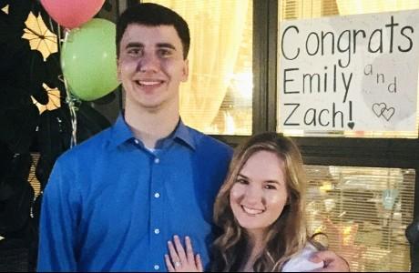 Zach Nathan, Emily Newsom