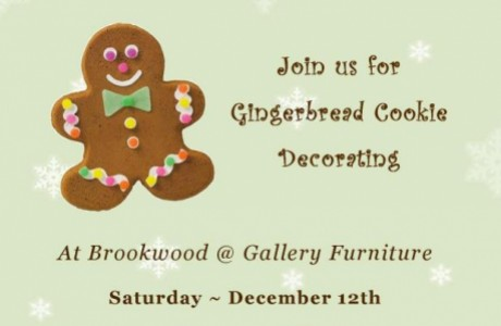 Brookwood at Gallery Furniture