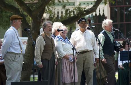 Galveston Heritage Festival