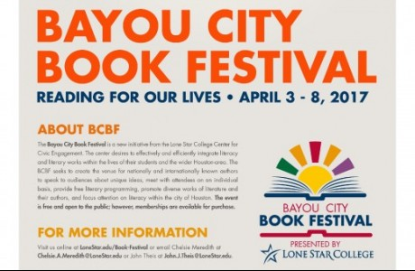 Bayou City Book Festival