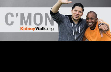 Houston Kidney Walk 2017