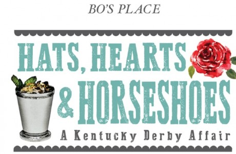 Hats, Hearts & Horseshoes
