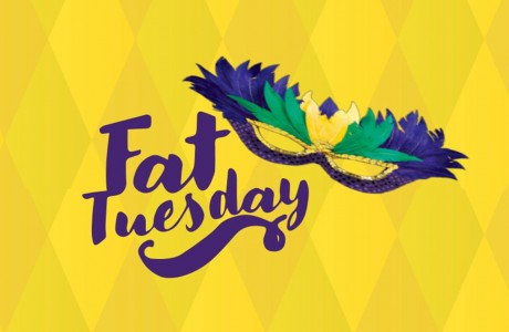 Fat Tuesday at The Square