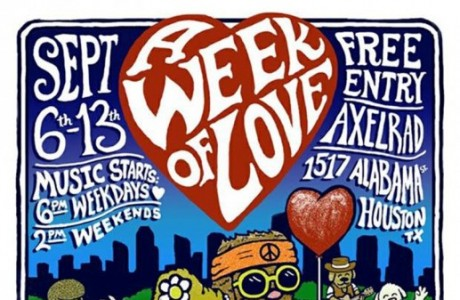 Week of Love