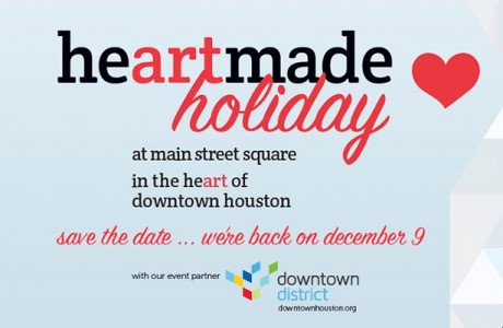 Heartmade Holiday Market