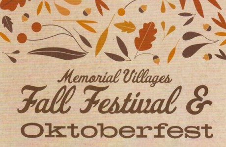 Memorial Villages Fall Festival and Oktoberfest