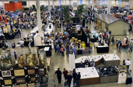 32nd Annual Texas Home & Garden Show