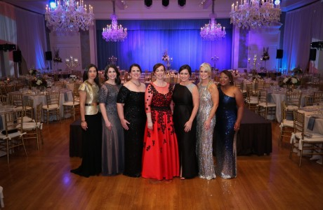 Junior League of Houston's 70th Annual Charity Ball