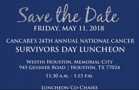 CanCare's 24th Annual National Cancer Survivors Day Luncheon