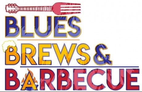 Blues, Brews & Barbecue