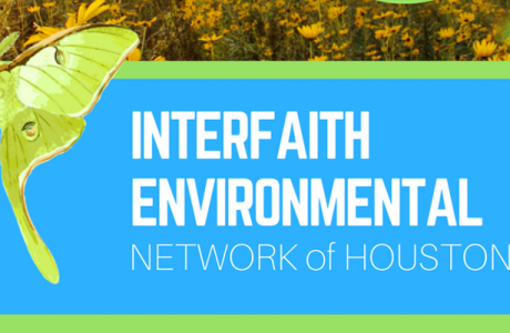 Spring 2018 Interfaith Environmental Stewardship Event