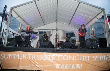 Summer Tribute Concert Series