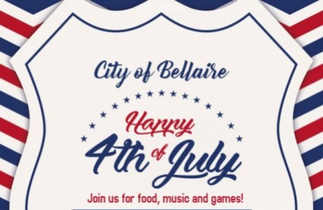 Bellaire Fourth of July