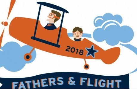 Fathers and Flight Overnight