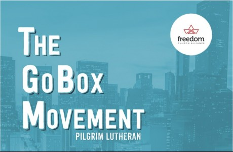 GoBox Class - Collaborative Classes on Human Trafficking