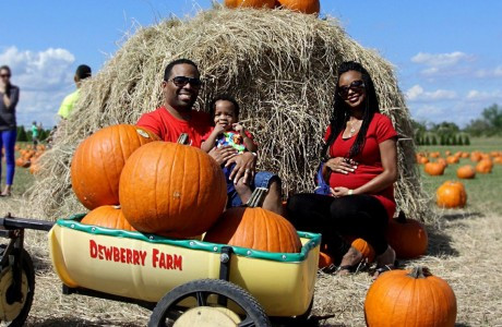 Dewberry Farm Fall Festival