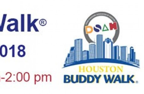Down Syndrome Association of Houston's 18th Annual Houston Buddy Walk