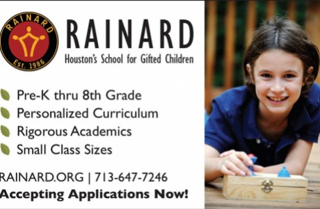 Rainard School Open House