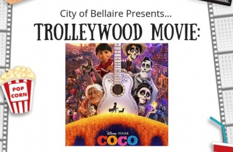 Trolleywood Movie Series: Coco